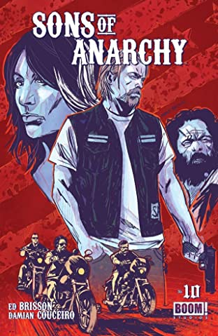 Sons of Anarchy No.10