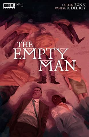 The Empty Man #1 (of 6)