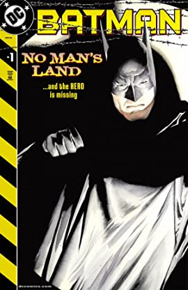 Batman: No Man's Land #1