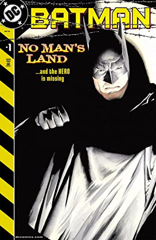 Batman: No Man's Land No.1