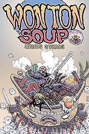 Wonton Soup: Omnibus