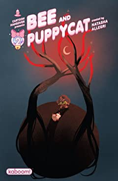 Bee and Puppycat #2