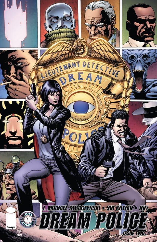 Dream Police #2