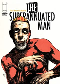 The Superannuated Man No.1 (sur 6)