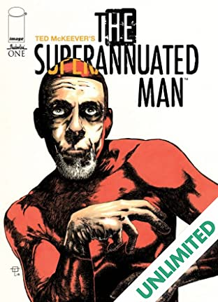 The Superannuated Man #1 (of 6)