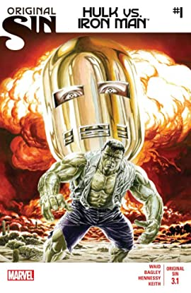 Original Sin: Hulk vs. Iron Man #1
