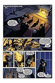 New X-Men (2004-2008) #37