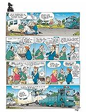 Camping-car globe trotteur Vol. 2