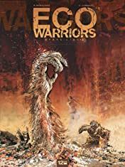 Ecowarriors Vol. 2: Orang-utan - 2