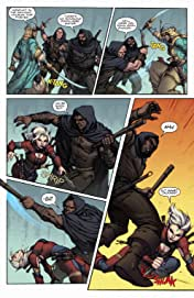 Pathfinder: City of Secrets #2 (of 6): Digital Exclusives Edition