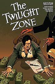 The Twilight Zone Annual 2014