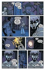 New X-Men (2004-2008) #38