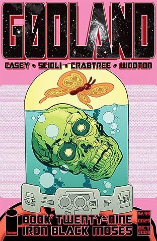 Godland #29