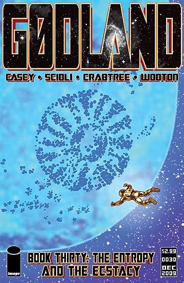 Godland #30
