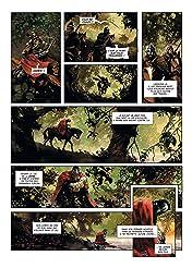 Excalibur - Chroniques Vol. 3: Luchar
