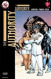 The Authority (2003-2004) #7