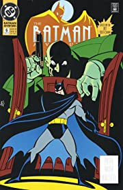 The Batman Adventures (1992-1995) #6