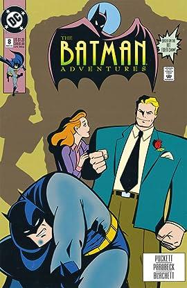The Batman Adventures (1992-1995) No.8