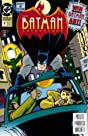 The Batman Adventures (1992-1995) #9