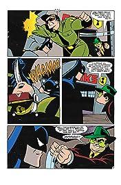 The Batman Adventures (1992-1995) #10
