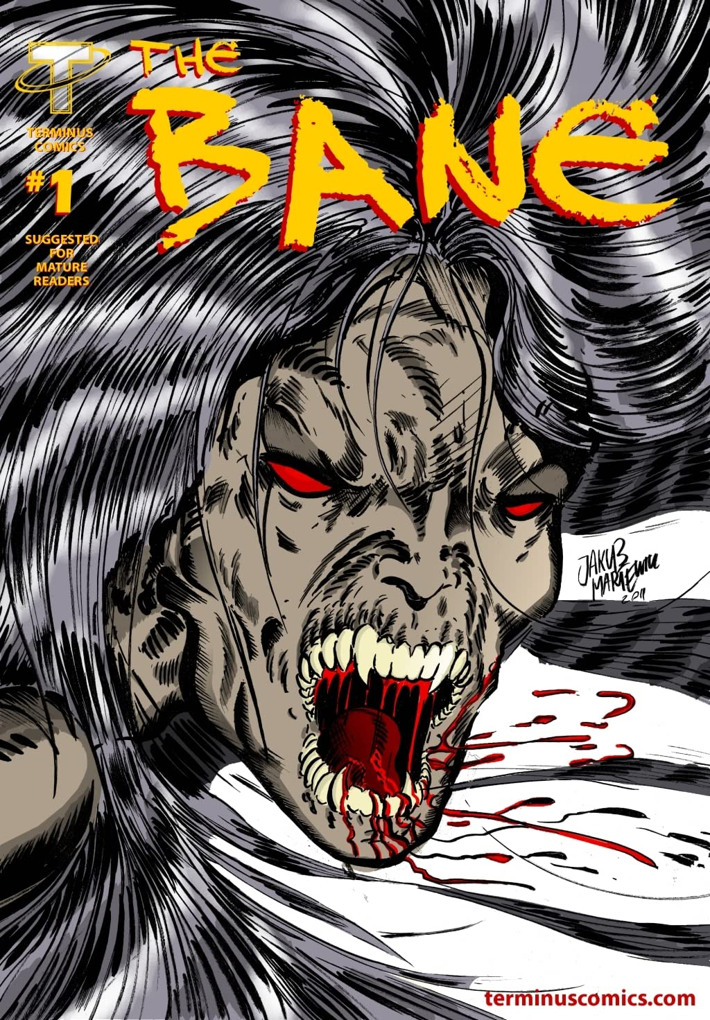 The Bane #1