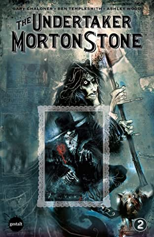 The Undertaker Morton Stone #2