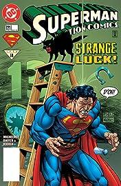 Action Comics (1938-2011) #721
