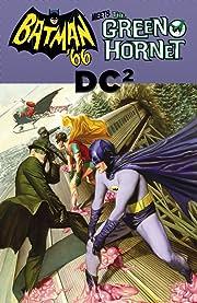 Batman '66 Meets The Green Hornet #3