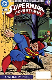 Superman Adventures (1996-2002) #4
