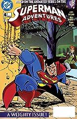Superman Adventures (1996-2002) #4