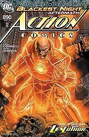 Action Comics (1938-2011) #890