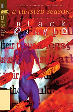 Black Orchid (1993-1995) #18