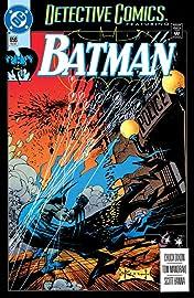 Detective Comics (1937-2011) #656