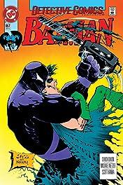 Detective Comics (1937-2011) #657