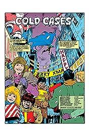 Detective Comics (1937-2011) #670