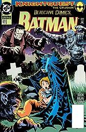 Detective Comics (1937-2011) #671