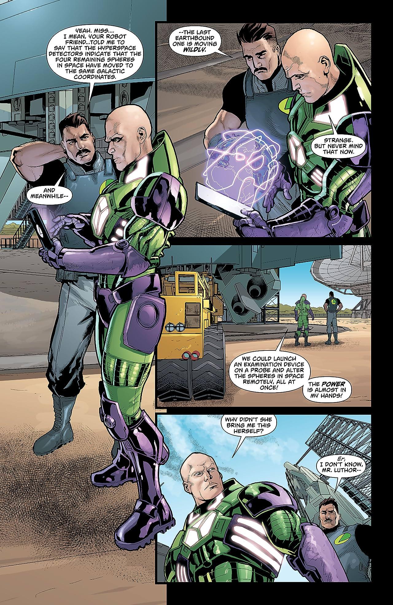 Action Comics (1938-2011) #898