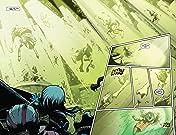 Green Lantern: New Guardians (2011-2015) #32