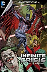 Infinite Crisis: Fight for the Multiverse (2014-) #5