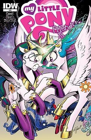 My Little Pony: Friendship Is Magic #20