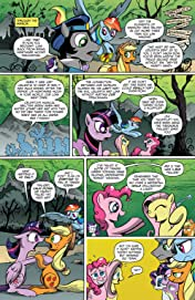 My Little Pony: Friendship Is Magic #20