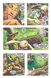 Secret Six (2006) #6 (of 6)