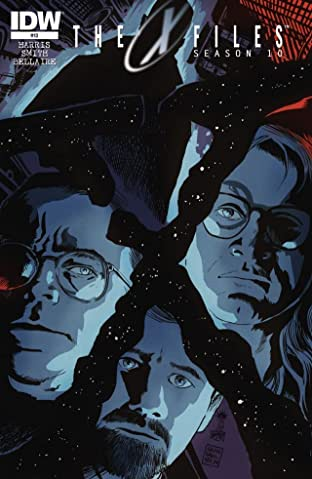 The X-Files: Season 10 #13