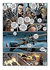Wunderwaffen présente Zeppelin's war Vol. 1: Les Raiders de la nuit
