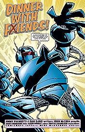 Superboy (1994-2002) #98