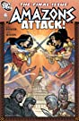 Amazons Attack! #6