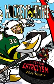 Hockeypocalypse #1