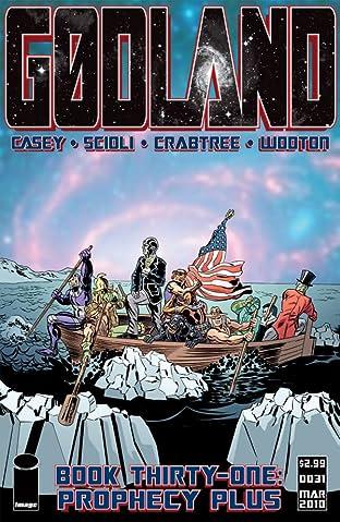 Godland #31