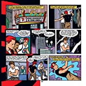 Red Rocket 7 #7 (of 7)