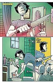 Tony Chu, détective cannibale Vol. 8: Recettes de famille